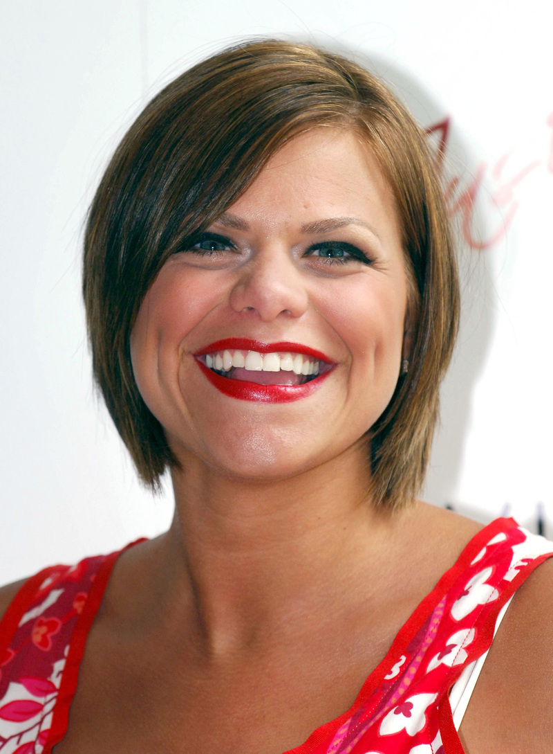 Jade Goody Nude Photos 44